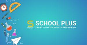 Digital School App