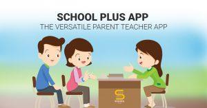 Teacher-Parent_App